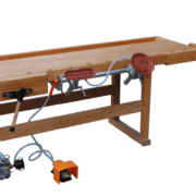 Workbench Jig vakuuSYST®