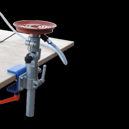 Clamping device vakuuSYST®180