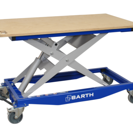 lifting-table-300 from BARTH