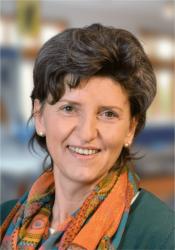 Rosina Häuslschmid