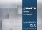 BARTH Katalog 19.0