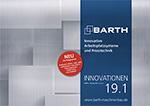 BARTH Katalog 19.1