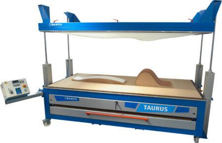 Taurus HP
